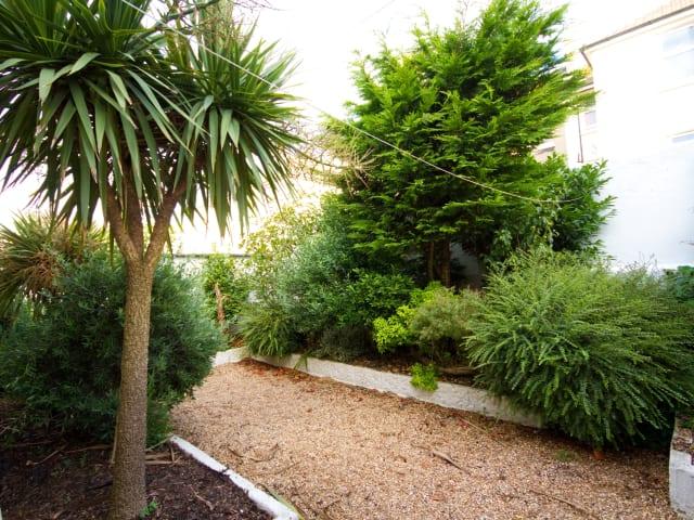 No 95 garden