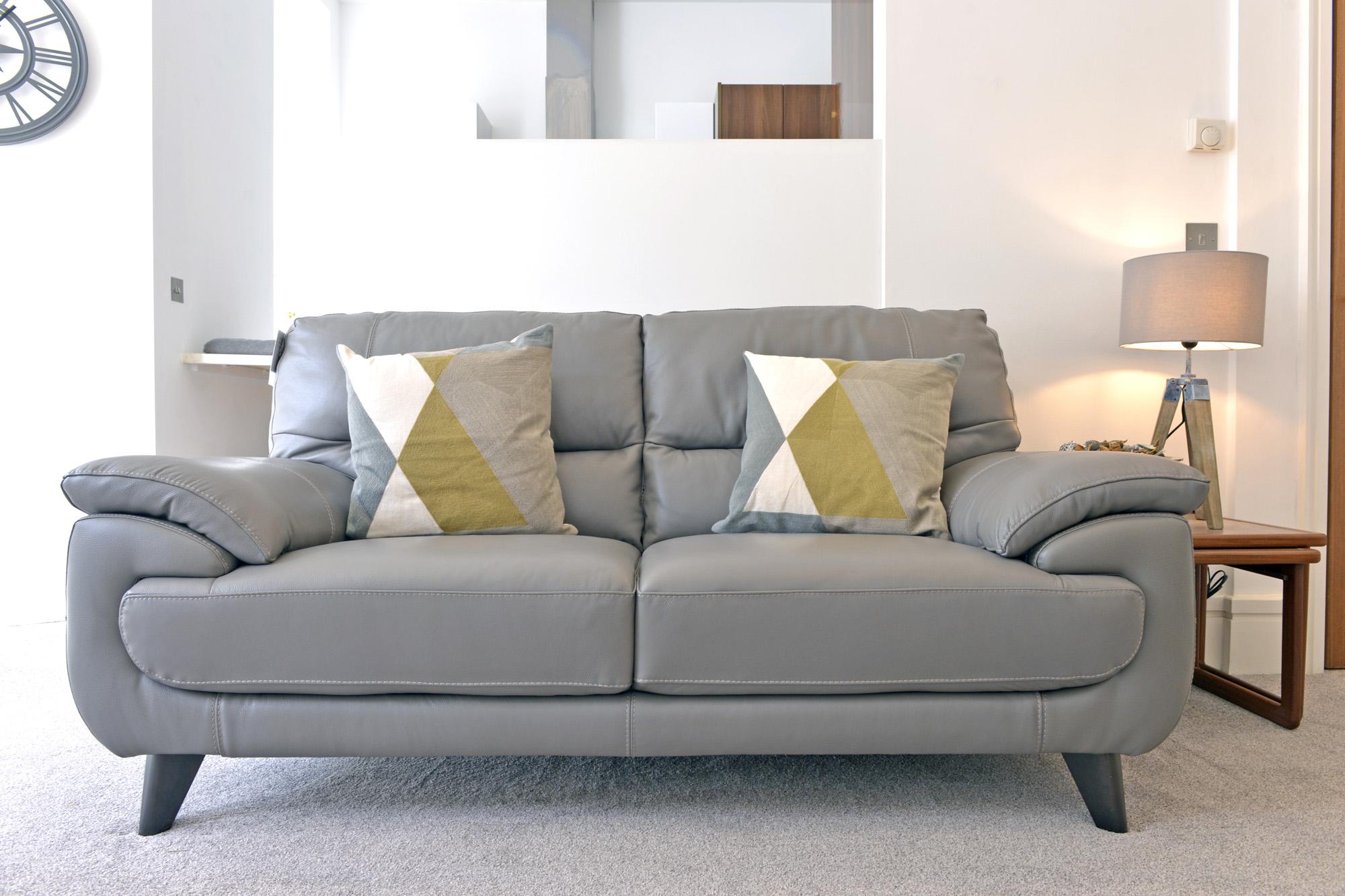 Stylish Sofa Of 1 Bed Gresham House