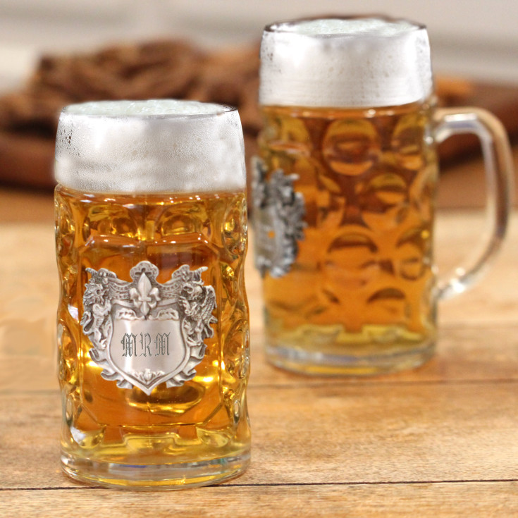 German Wedding Gift Ideas: Oktoberfest Tankard