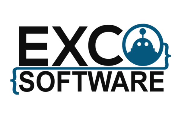 Exco-Software Logo