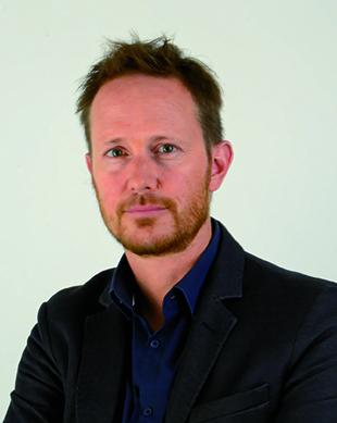 Mathieu Fouvy