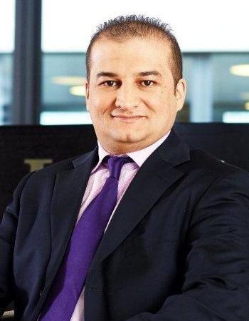 Jamil Hebali