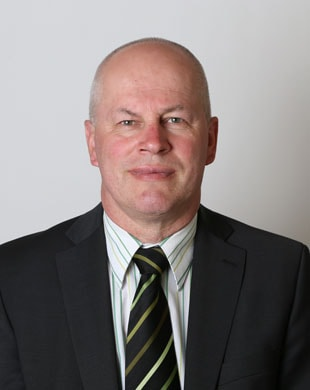 Alain Schatt