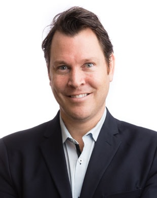 Marc Fetscherin