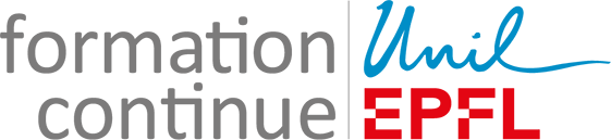 Logo Formation Continue UNIL-EPFL (FCUE)
