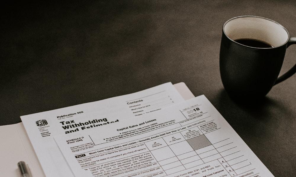 Formation Continue en Fiscalité d'Entreprise