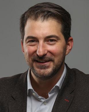 Jonathan Normand