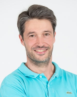 Olivier Verscheure