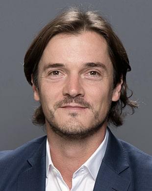 Portrait Gallay Olivier