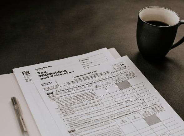 Fiscalité d'entreprise