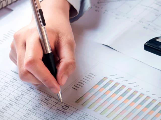 Finance & comptabilité