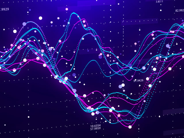 Marketing data & performance