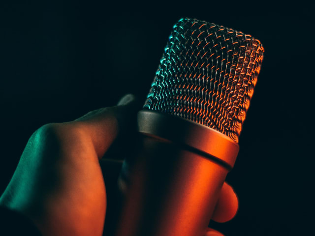 Oser parler en public