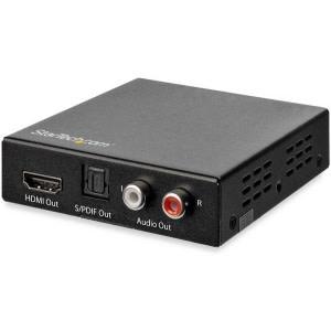 Extractor - 4K HDMI Audio De-embedder