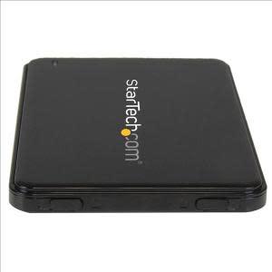 2.5 USB 3.0 SATA Hard Drive Encl w/UASP