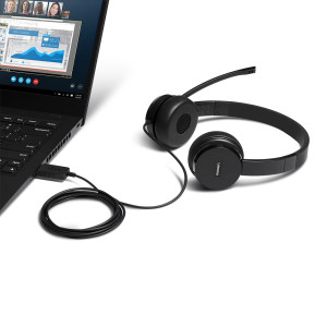 USB Stereo Headset