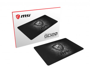 MAT Agility GD20 Cloth Lg