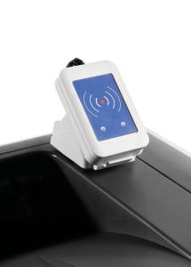 IC card reader kit