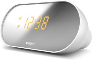 Clock Radio - Mirror Design