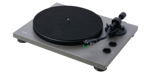 TN-400BT Analog Turntable with Bluetooth