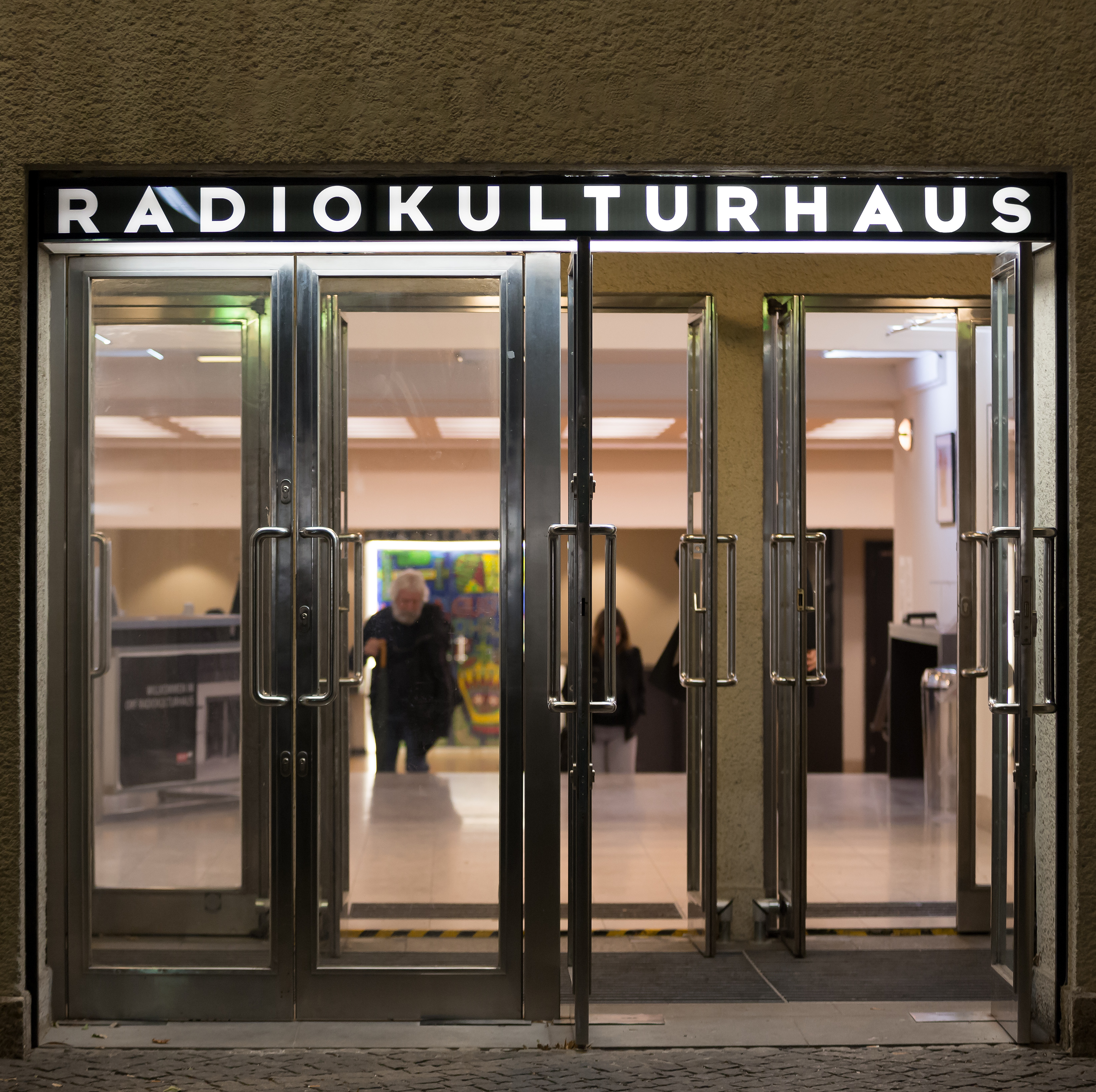 Radiokulturhaus