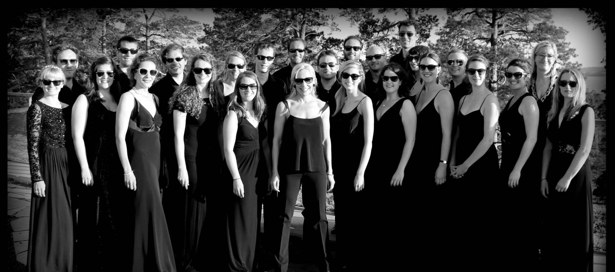 Voce Chamber Choir