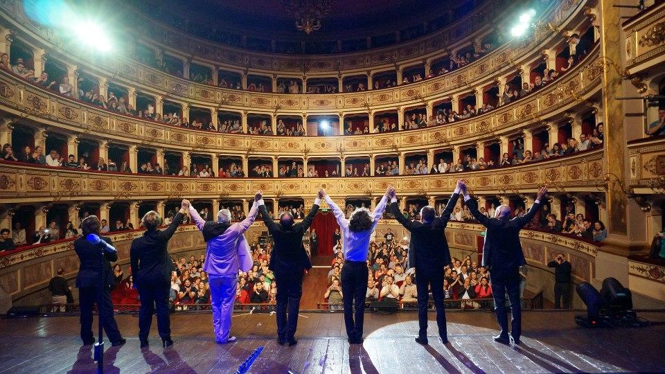 Teatro dell'Aquila