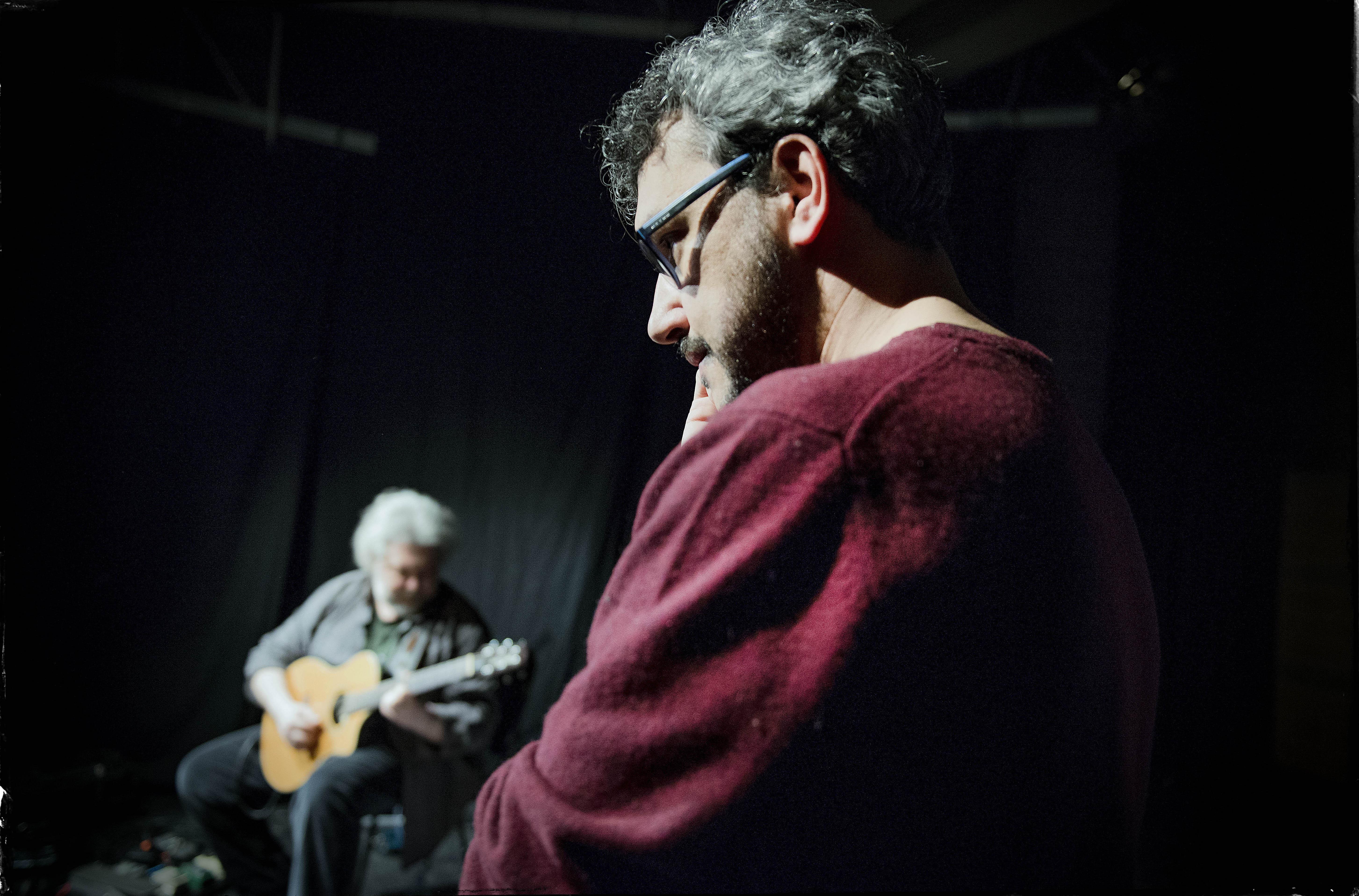 L'Attimo Dopo with Massimo Gezzi