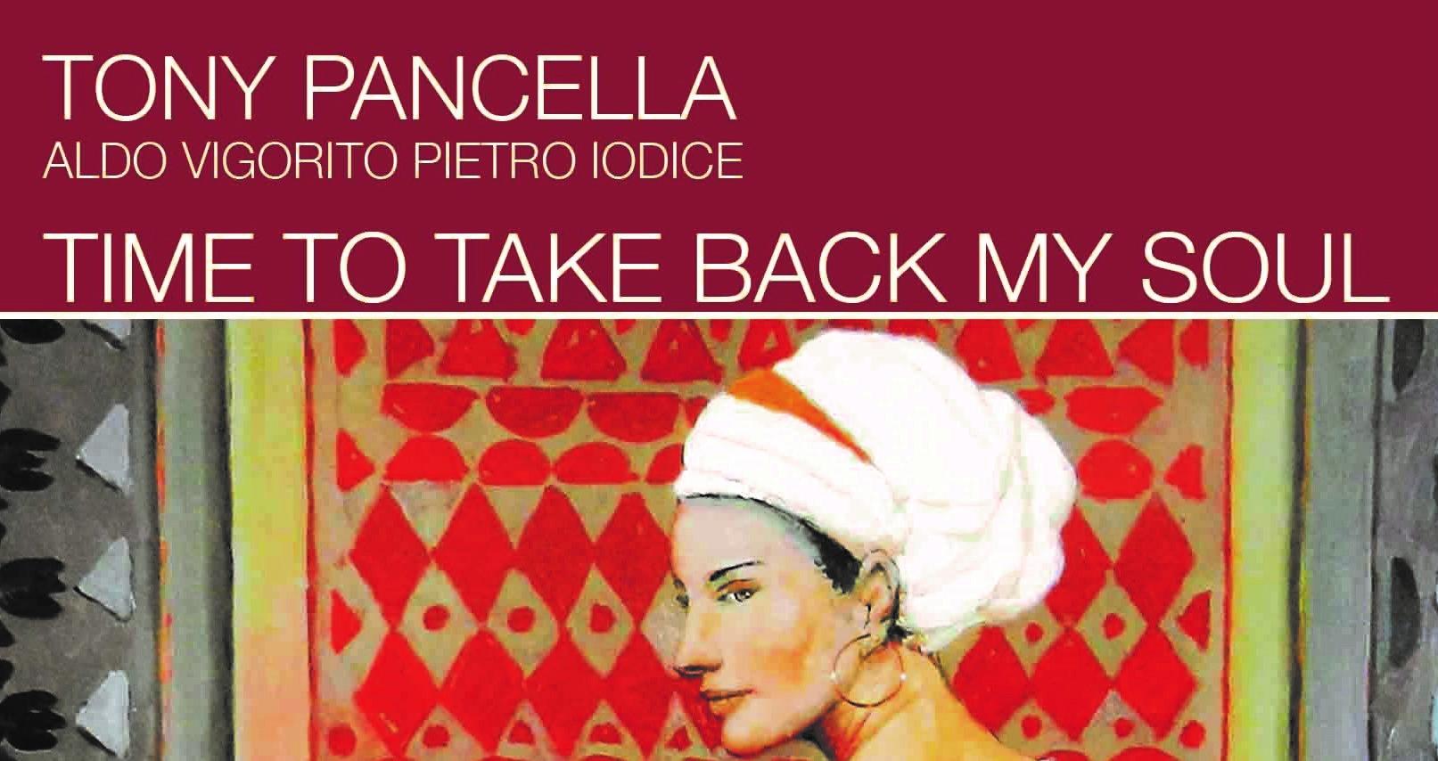 Tony Pancella