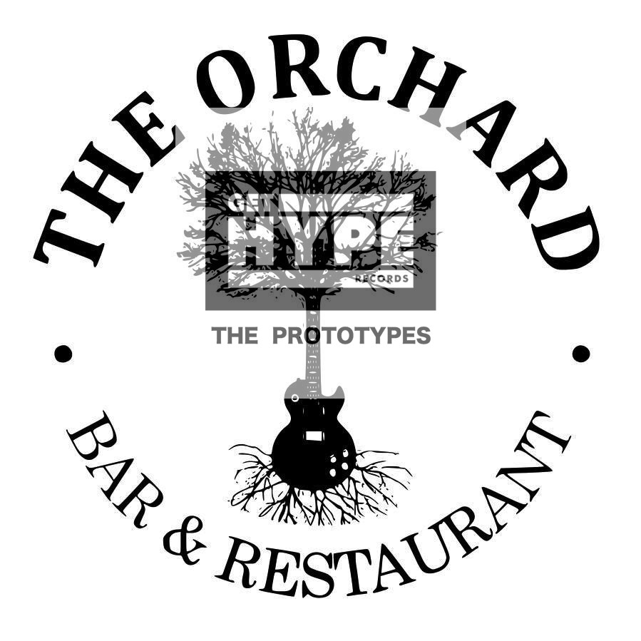 Orchard Bar & Restaurant
