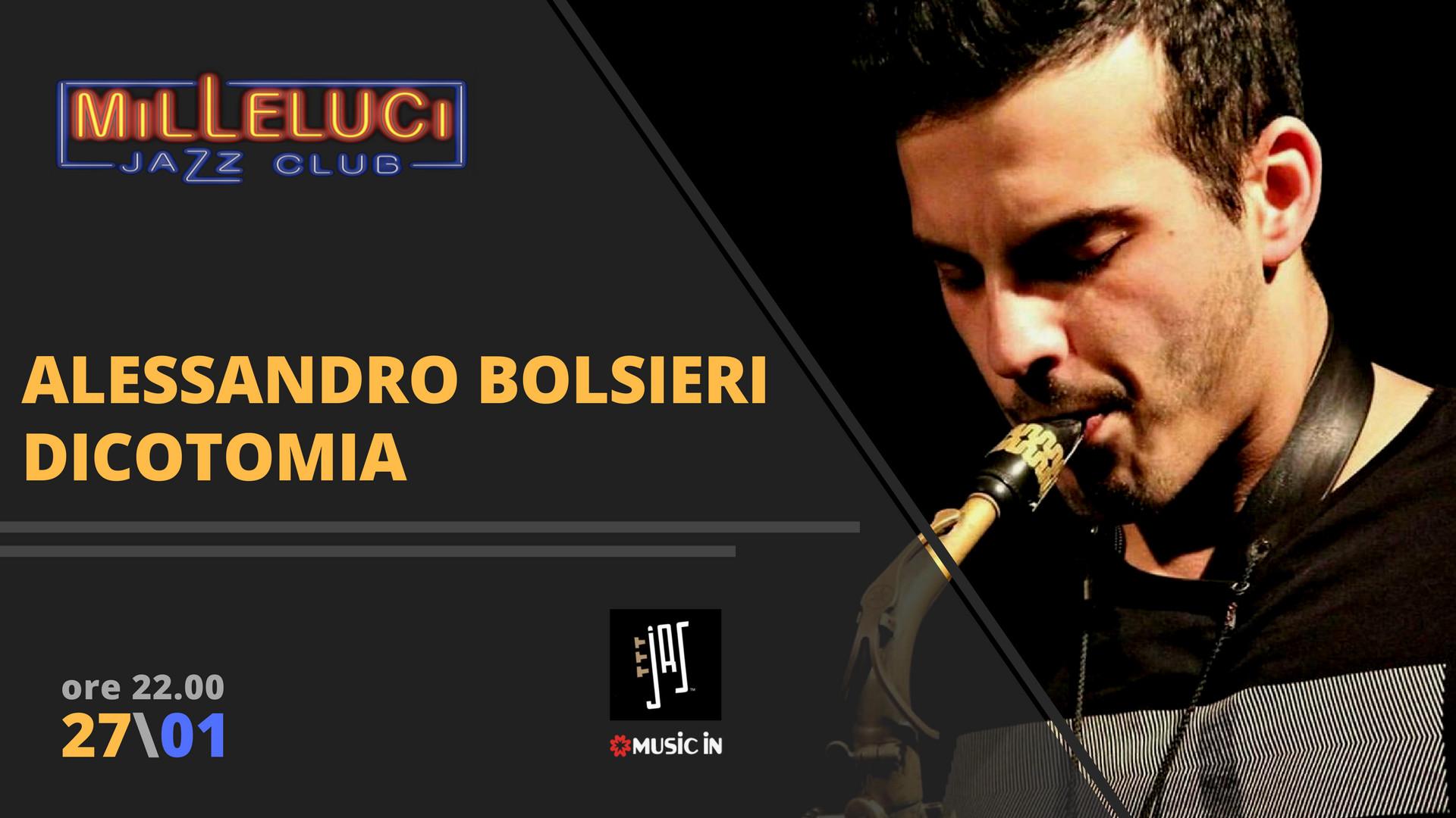 Alessandro Bolsieri
