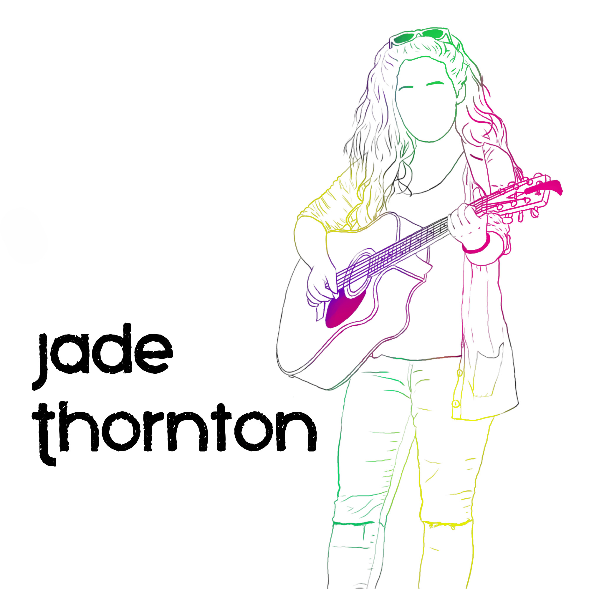 Jade Thornton Music