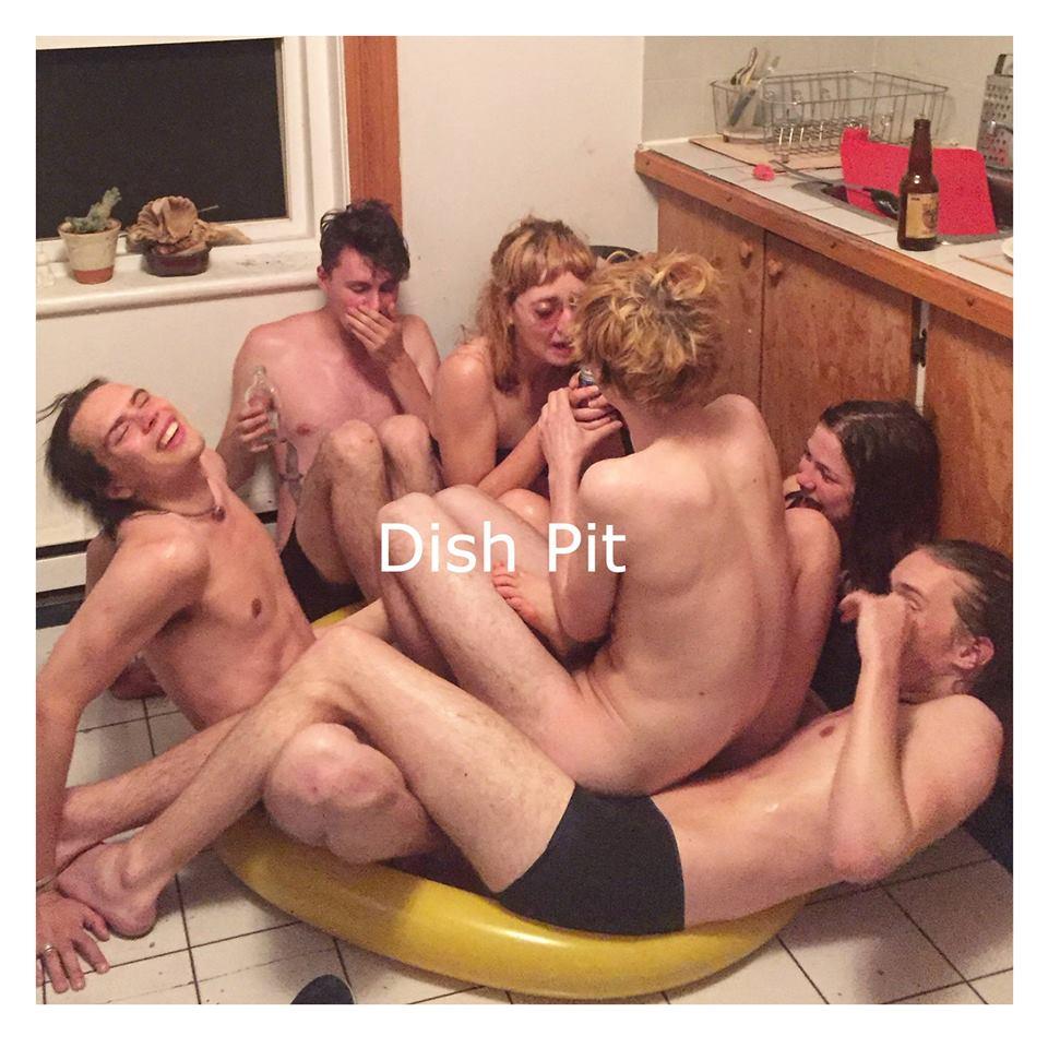 Dish Pit
