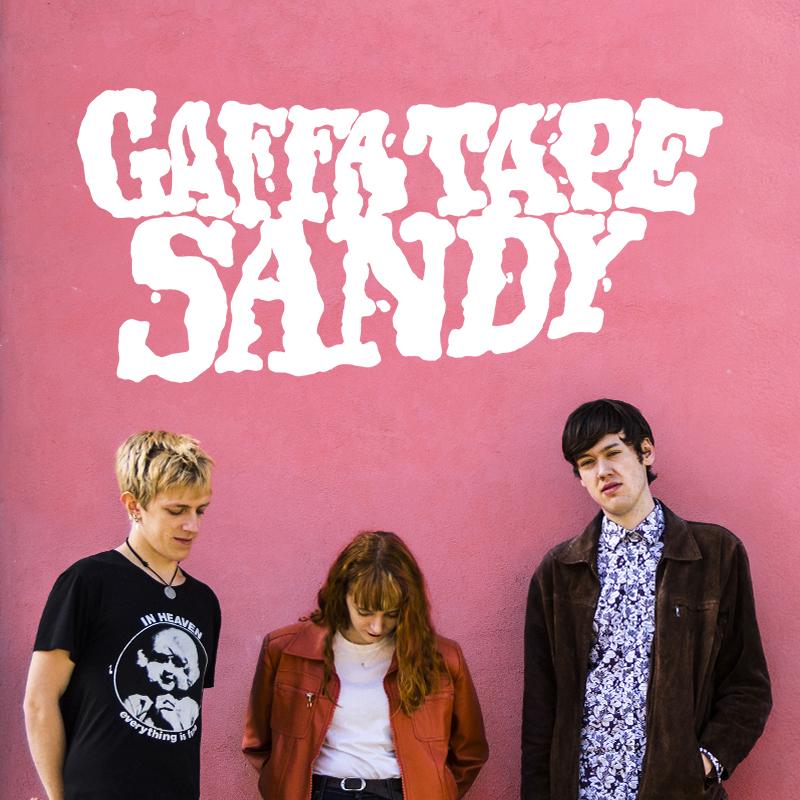 Gaffa Tape Sandy