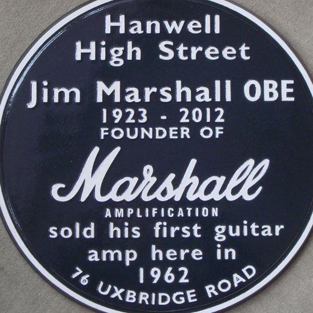 Hanwell Hootie
