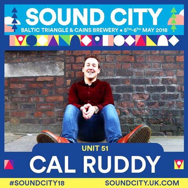Cal Ruddy