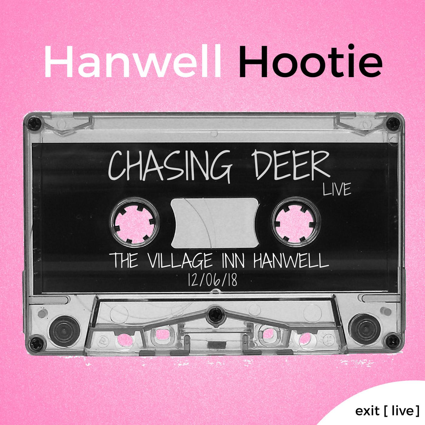 Hanwell Hootie 2018