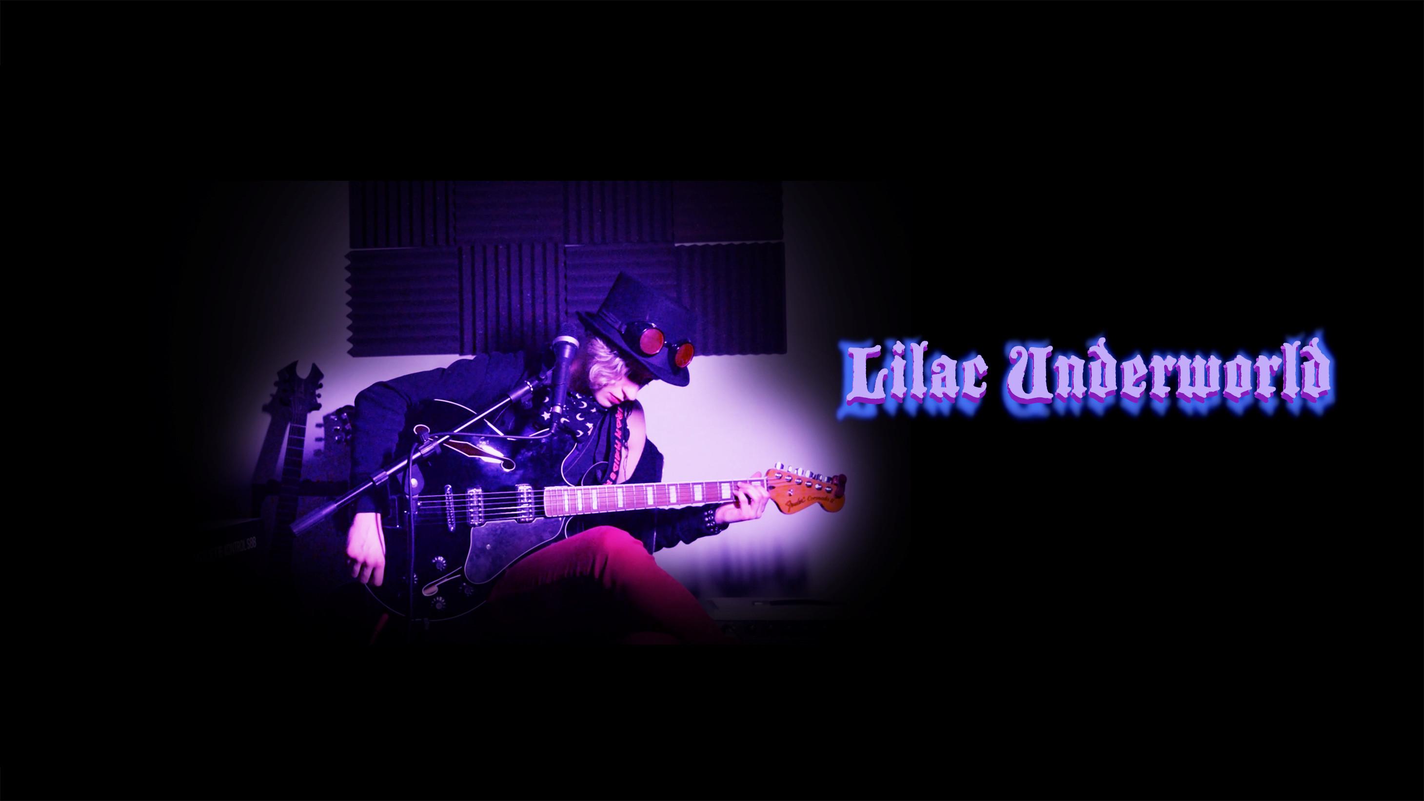 Lilac Underworld