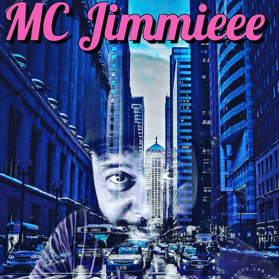 MC Jimmieee