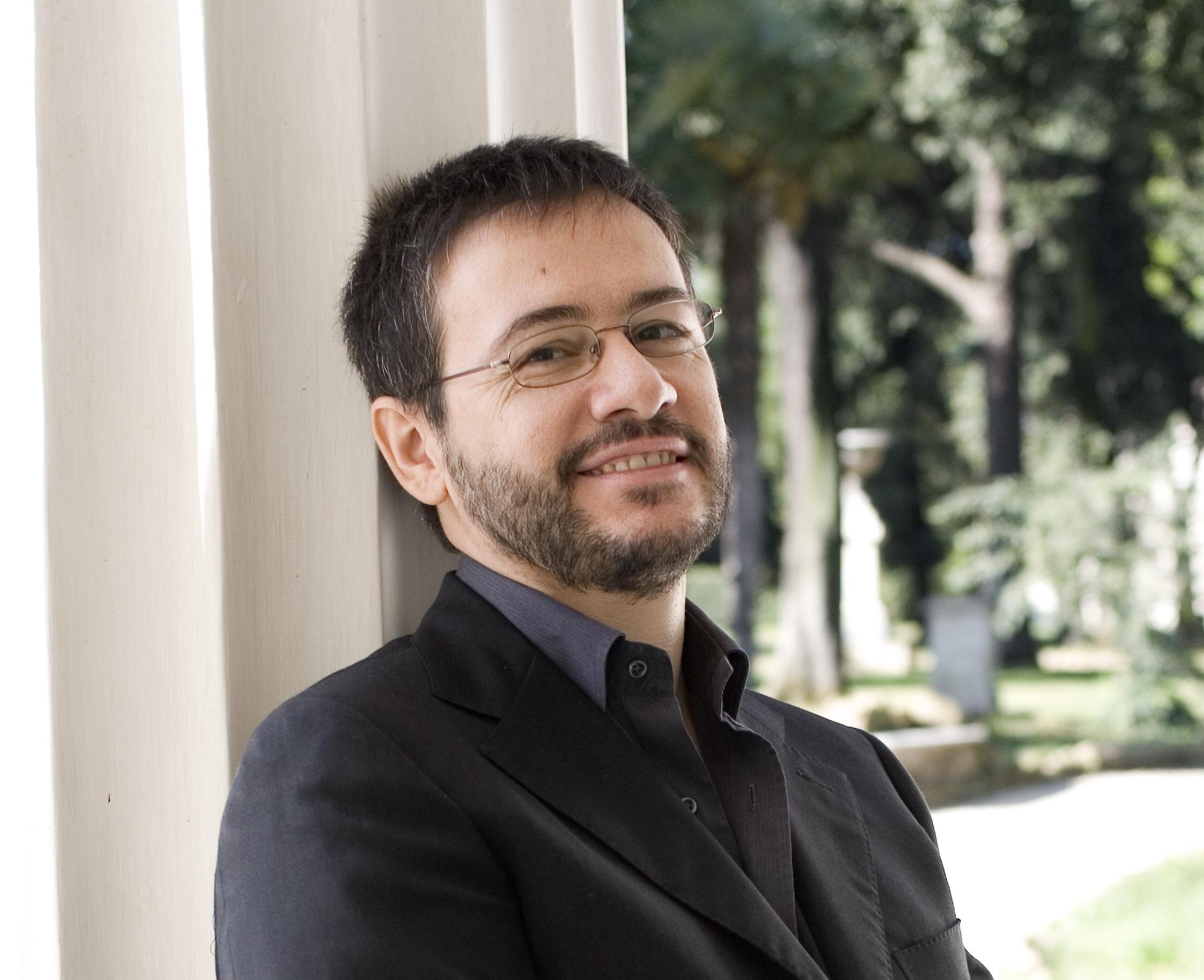 Enrico Maria Polimanti