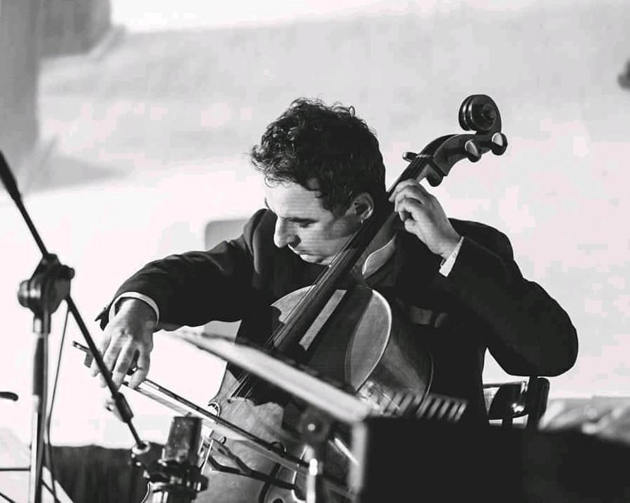 Federico Bracalente