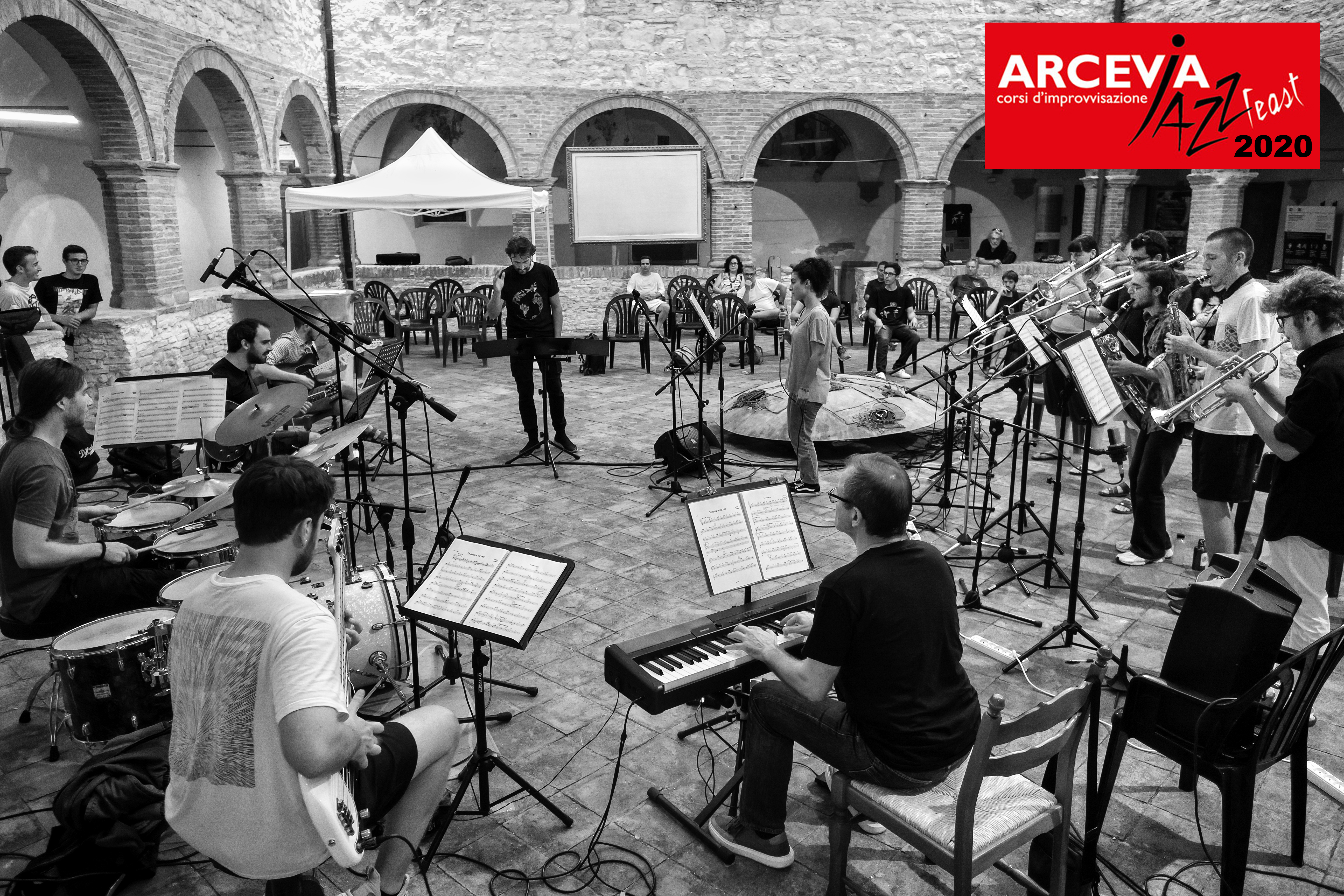 Arcevia Jazz Feast 2020