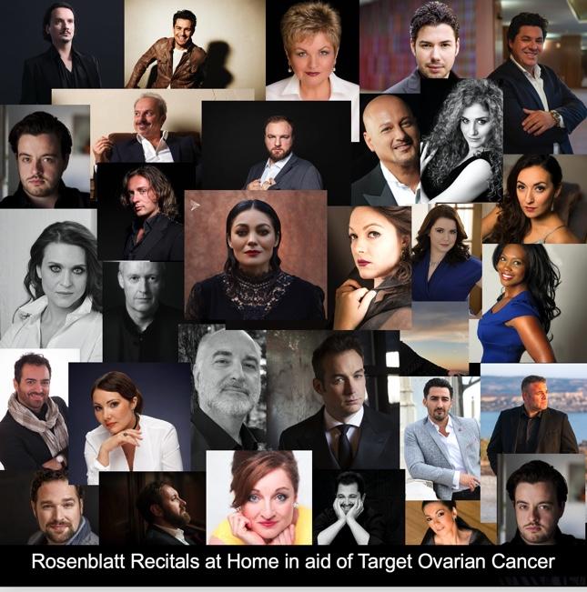 Rosenblatt Recitals (Complete Season)