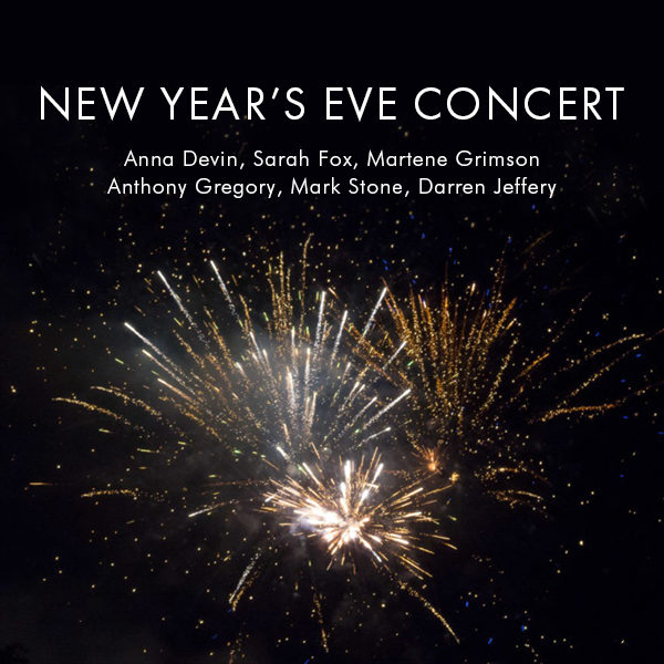 New Year's Eve Concert