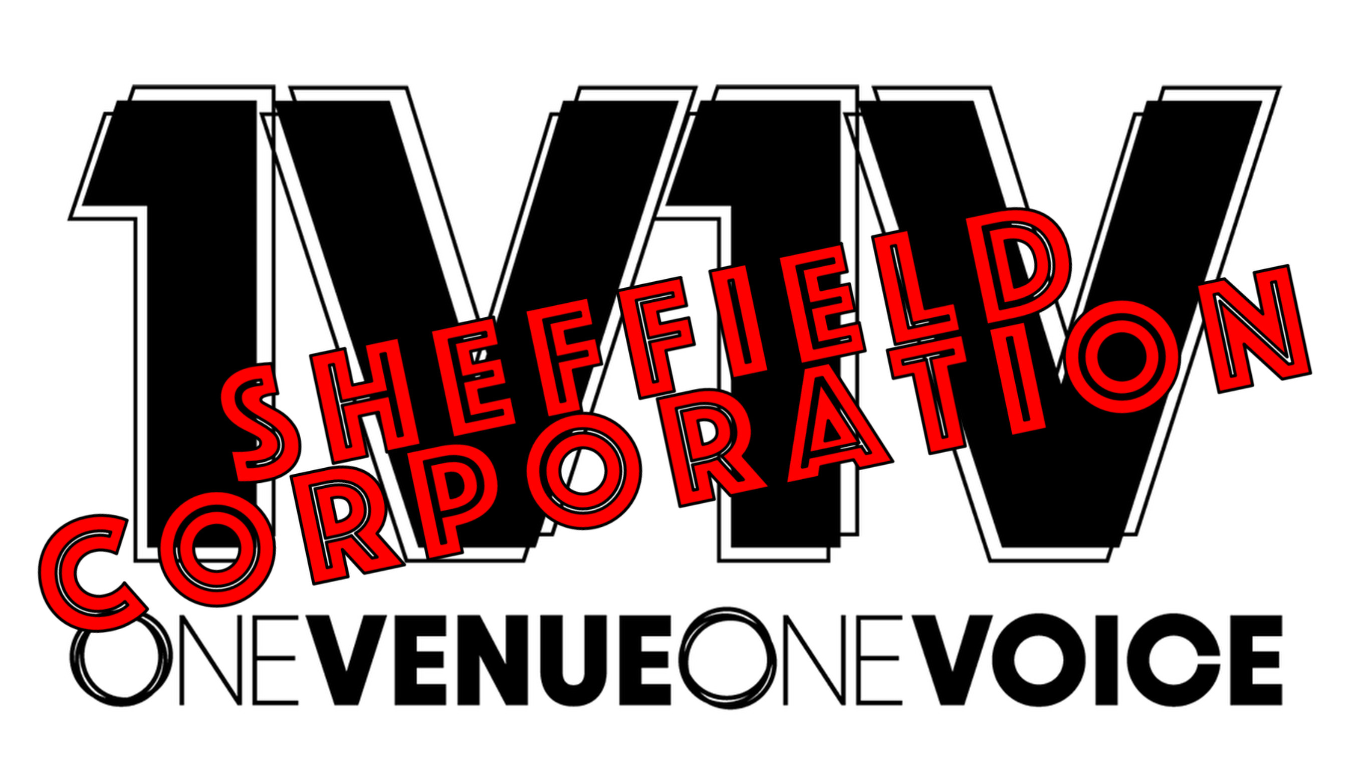 Corporation Sheffield