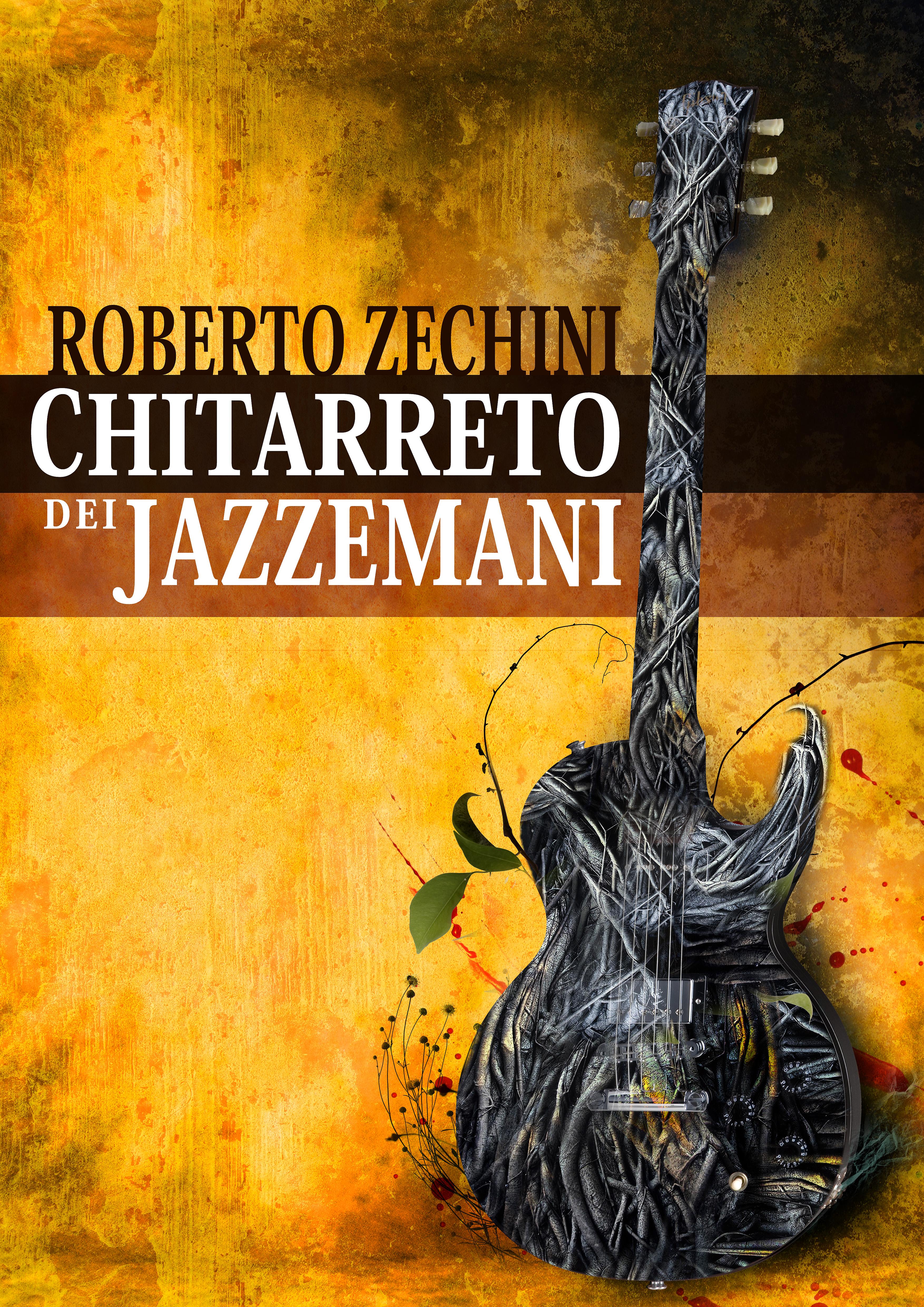 RZ Chitarreto dei Jazzemani live Tornareccio