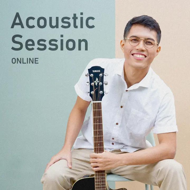 Online Acoustic Session