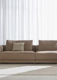 ... NY | Corner Sleeper Sofa. BE Christian