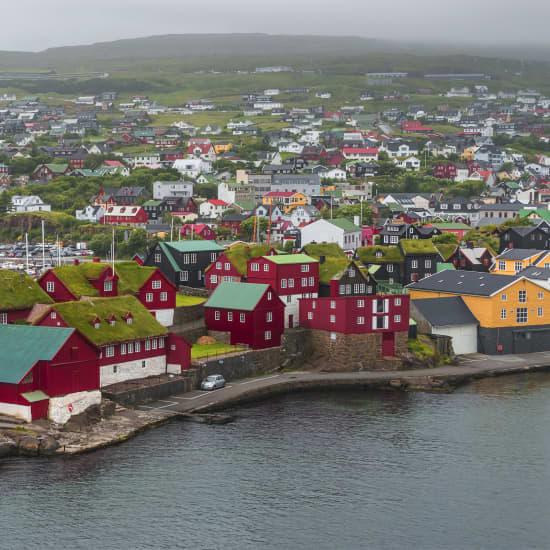 Färöer-Inseln