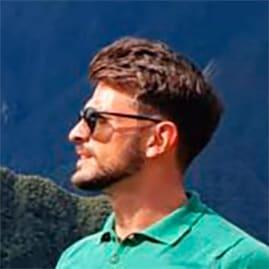 Aitor, Travel Expert